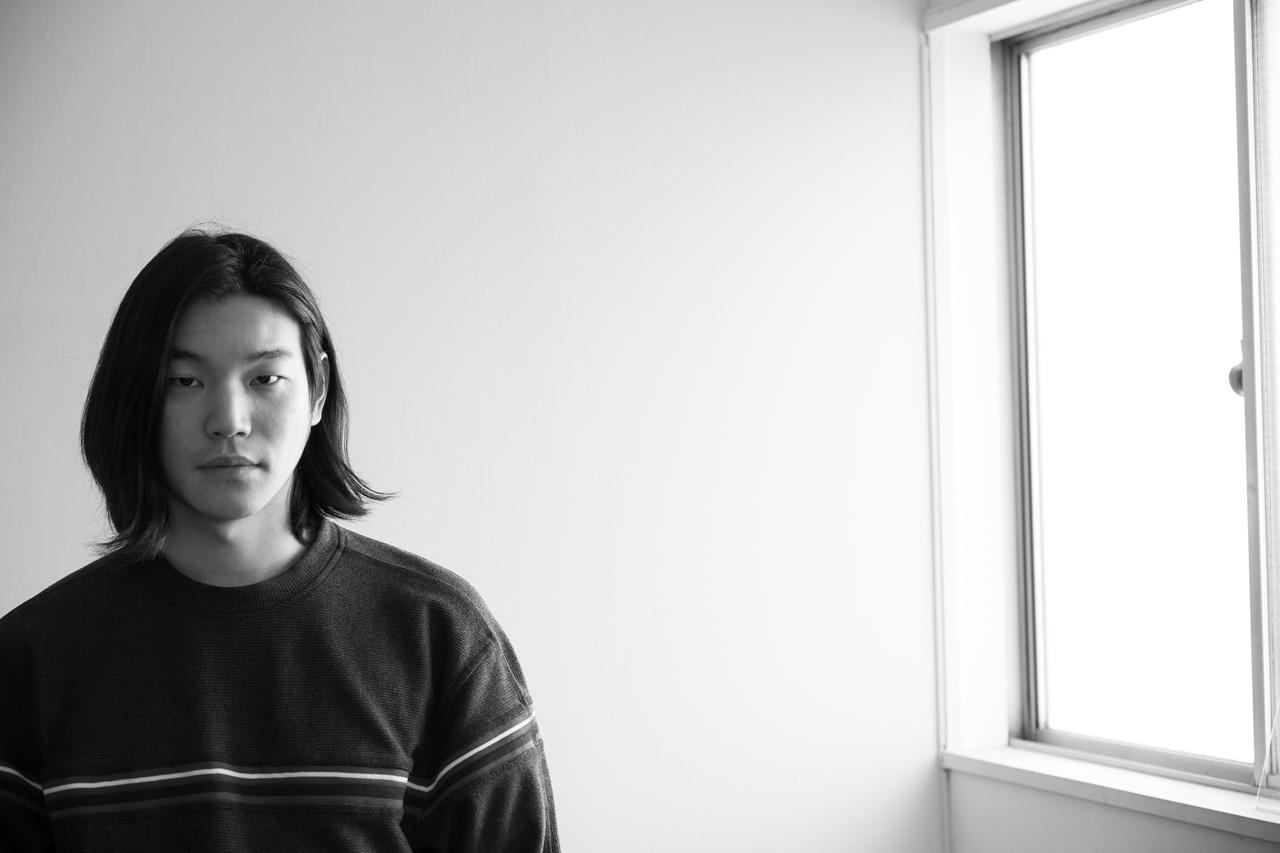 2・加藤綾太 撮影=菊池貴裕
