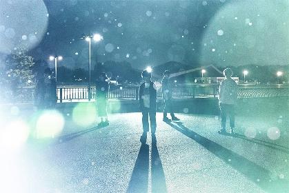 Mrs. GREEN APPLE、TVアニメ『炎炎ノ消防隊』オープニング主題歌に決定!