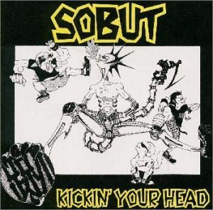 当時の『KICKIN'YOUR HEAD』
