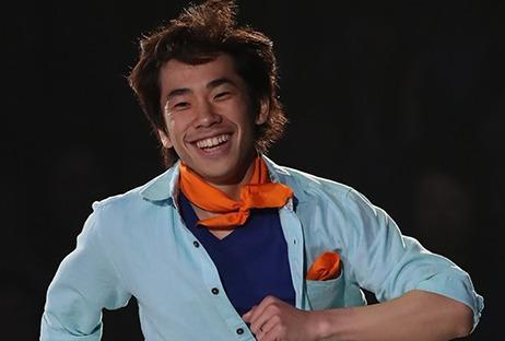 織田信成は大阪、横浜の両公演に出演する