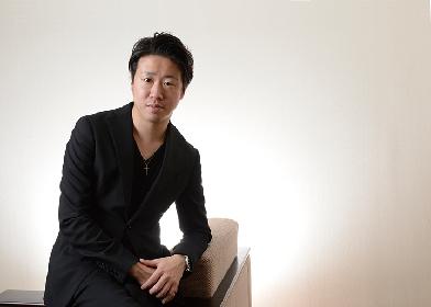 川瀬賢太郎(指揮) 東京では初の古典的オペラに挑む若きマエストロ