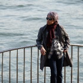 浜田省吾、約6年ぶり新曲「この新しい朝に」を配信リリース